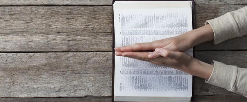 Por que você precisa estudar a Bíblia?