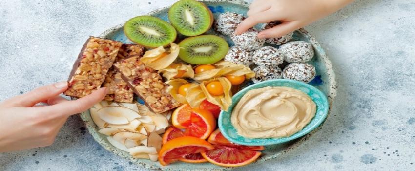 3 receitas rápidas, saudáveis e fáceis para seu café da manhã!
