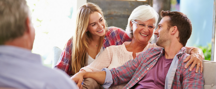 Family bond: how to preserve and maintain good family relationships?