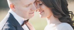 Bodas de casamento: conheça o significado de cada aniversário de casamento